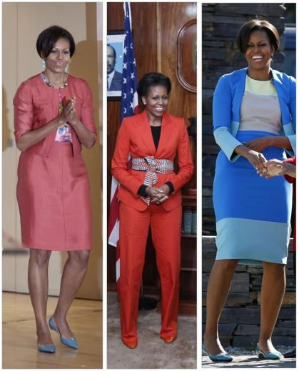 Michelle Obama s Best Looks Ever m 40