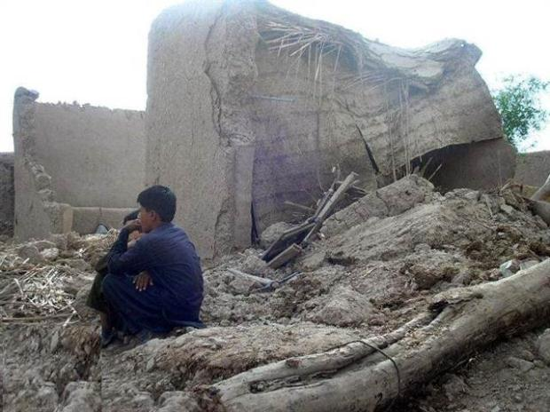 essay on recent earthquake in pakistan More than 260 people are reported killed after a major earthquake hits north-east afghanistan and pakistan, with many more injured.