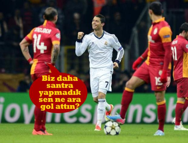 galatasaray real madrid live
